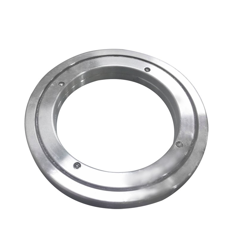 B14 Thrust Ball Bearing / Axial Deep Groove Ball Bearing 33.338x59.54x19.05mm