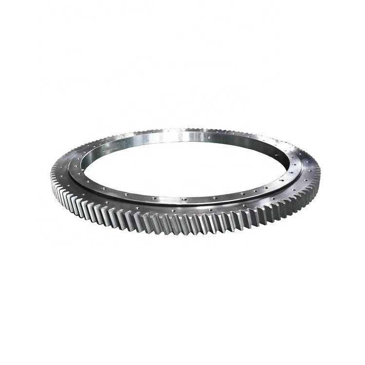 Yoke Type Track Roller Bearings NATV8PP