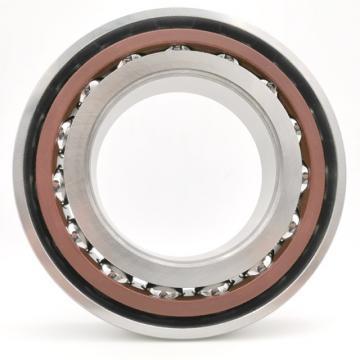 5210 Angular Contact Ball Bearing 50x90x30.163mm