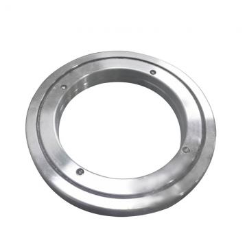 5203ZZ Angular Contact Ball Bearing 17x40x17.462mm