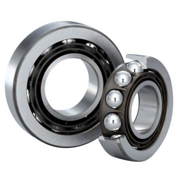 5316ZZ Angular Contact Ball Bearing 80x170x68.263mm