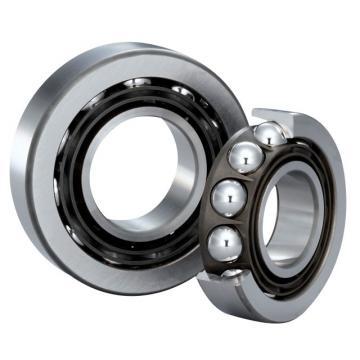KA040CP0 101.6*114.3*6.35mm Thin Section Ball Bearings , Harmonic Reducer Bearing