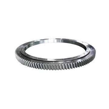 KB047CP0 120.65*136.525*7.9375mm Thin Section Ball Bearing For Harmonic Drive Actuator
