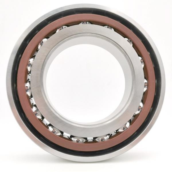 GNE100-KRR-B-FA107 Radial Insert Ball Bearing #2 image