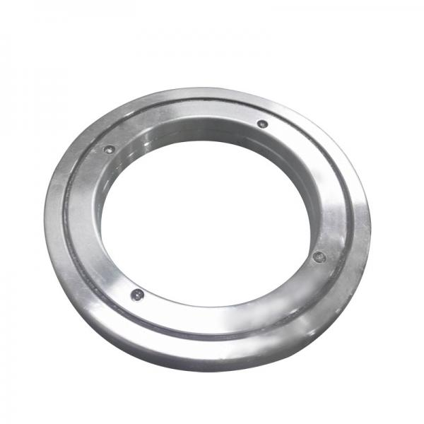 JU120XP0 304.8*323.85*12.7mm Thin Section Ball Bearing Harmonic Drive Actuator #2 image