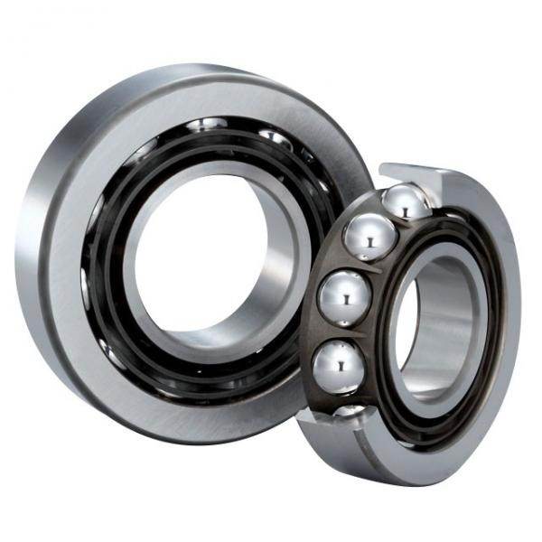 FR188 ZZ 6.35X12.7X4.762MM Flanged Ball Bearing #1 image