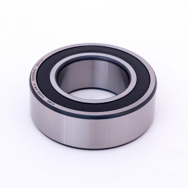 5216ZZ Angular Contact Ball Bearing 80x140x44.45mm #1 image