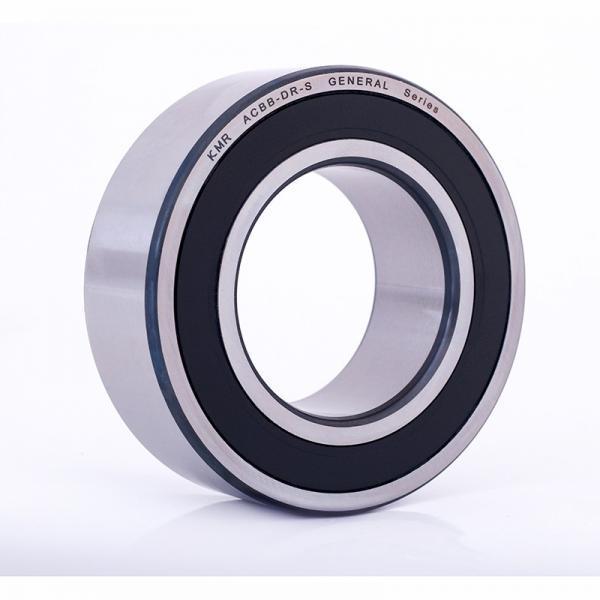 4 mm x 16 mm x 5 mm  QJS204 Three Point Contact Bearing 20x47x14mm #2 image