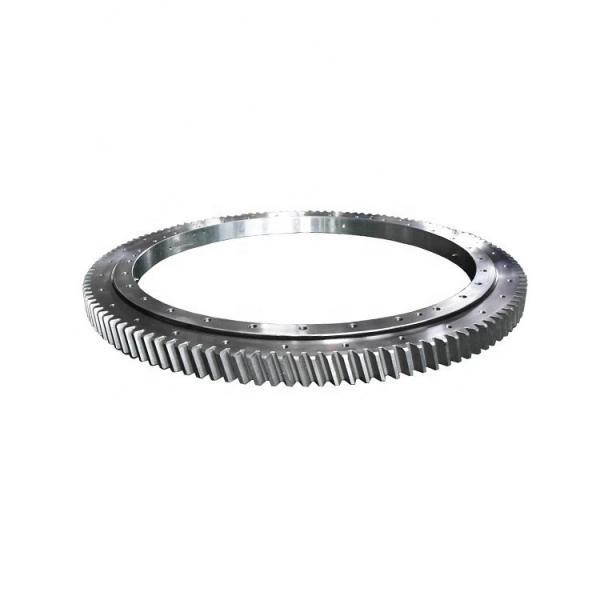 KA050CP0 127*139.7*6.35mm Thin Section Ball Bearings , Harmonic Reducer Bearing #2 image