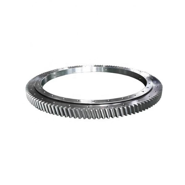 KUC050 2RD Super Thin Section Ball Bearing 127x146.05x12.7mm #2 image
